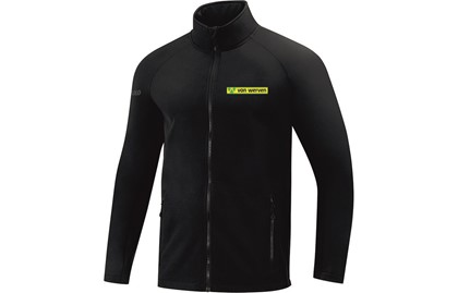Softshell jas heren